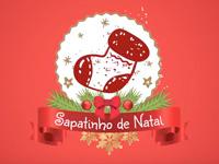 Vídeo de feliz natal da Escola Novo Espaço